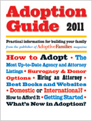 Adoption Guide 2011